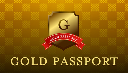 GOLDPASSPORT