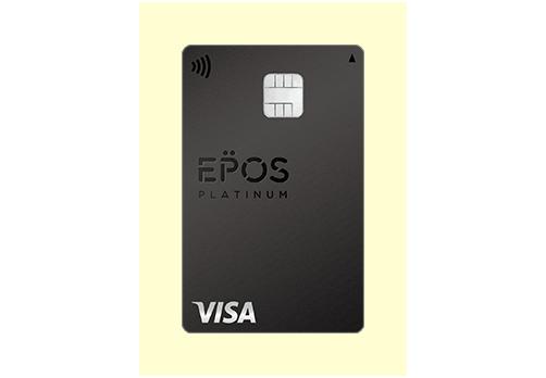 エポスプラチナカード|クレジットカードはエポスカード